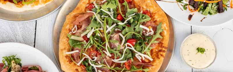 Italio Pizza and Pasta