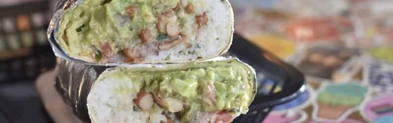 Boxcar Hippie: Underground Burrito Bar