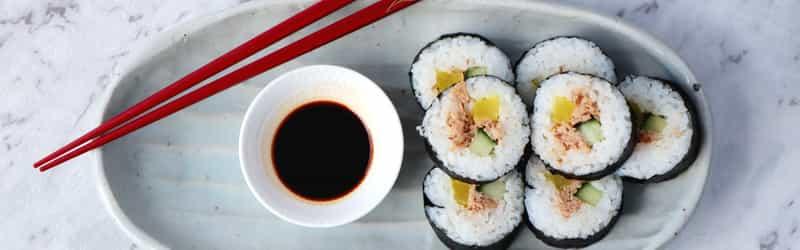 Mikoto Ramen Bar and Sushi