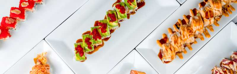 The Sushi Social