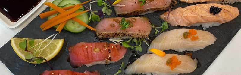 Ichi Tea & Sushi