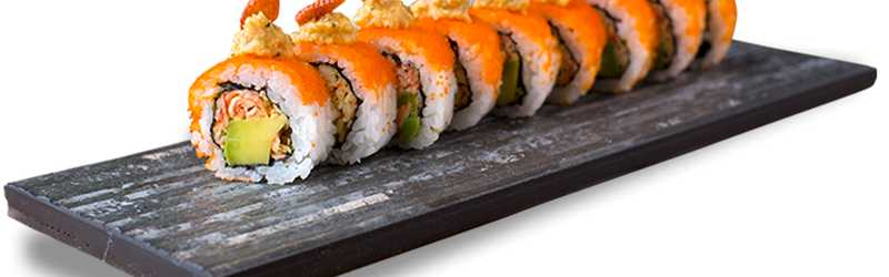 Kao Sushi and Grill