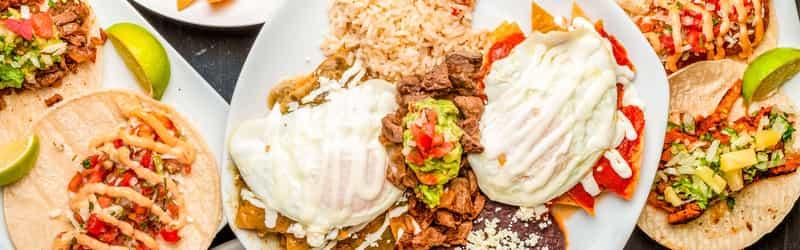 Le 5 Mai Déjeuners Mexicains Et Plus