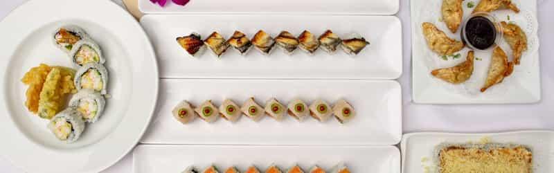 Kaizen Revolving Sushi