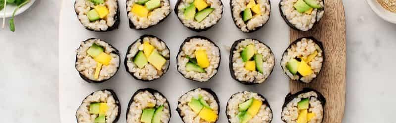 Hanami Sushi and Grill
