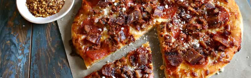 Riad Sicily's Pizza