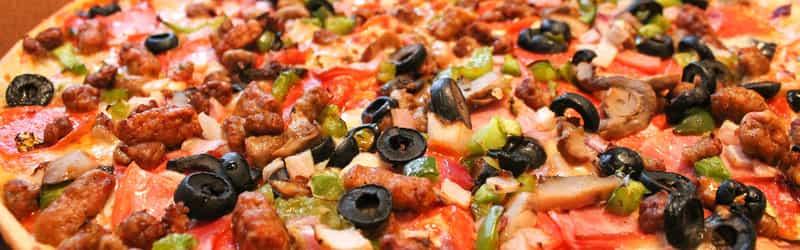 Mazzio's Italian Eatery