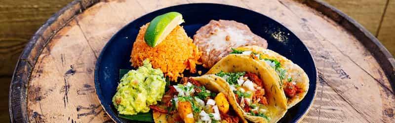 Caló Kitchen + Tequila