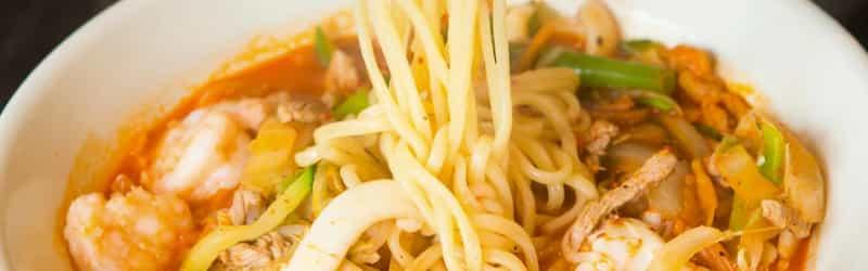 Shang Noodle South Loop
