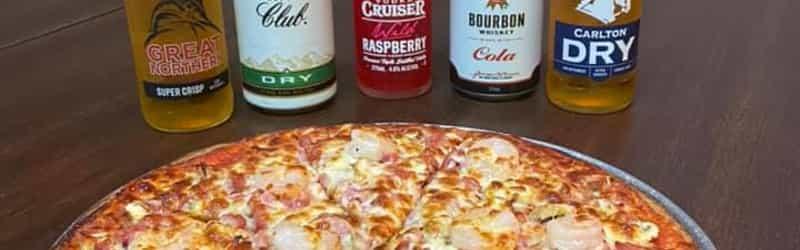 Gino's Pizza & Pasta