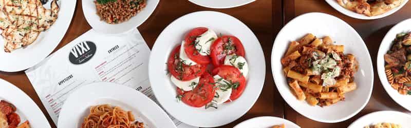 Vixi Cucina Italiana