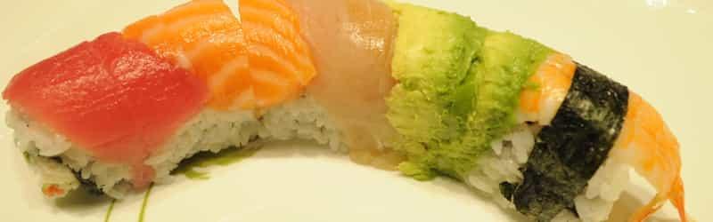 Sushi Kudasai
