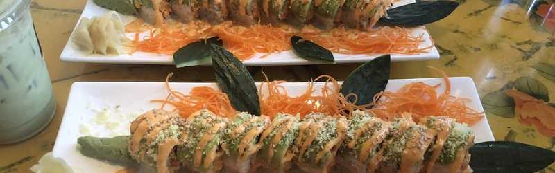 Kobe Hibachi Sushi and Bar