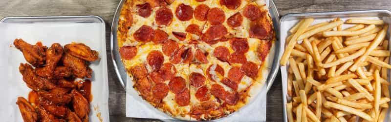 Jura's Pizza
