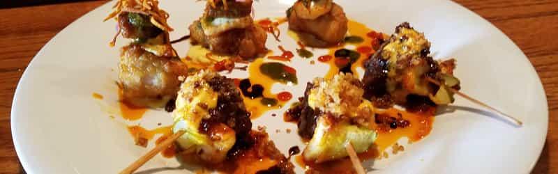 Vinoco Wine Bar & Tapas Restaurant
