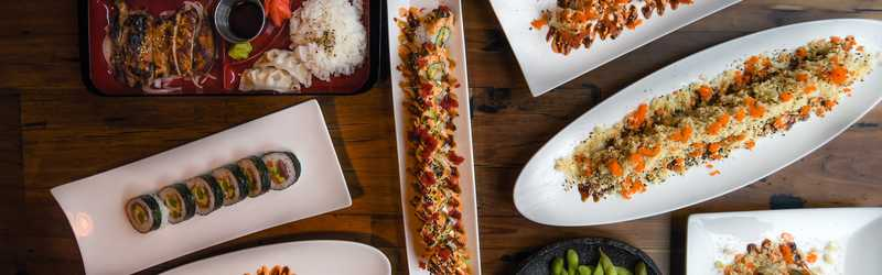 Noren Sushi Kitchen & Bar
