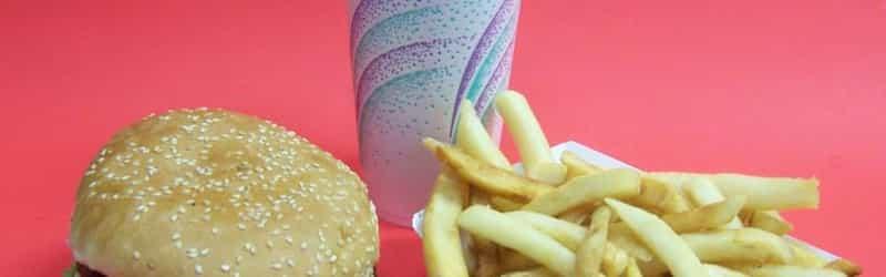 Varsity Burger