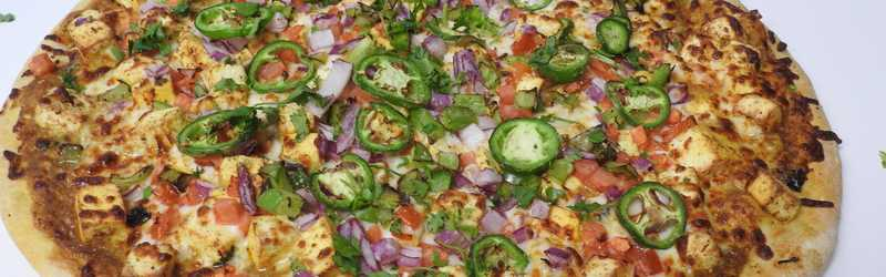 Chaats and Currys Pizza Express