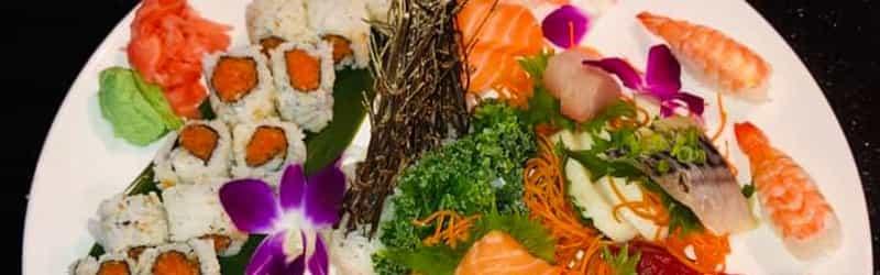 Kyoto Sushi Steakhouse