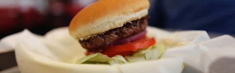 Jeffrey's Hamburgers