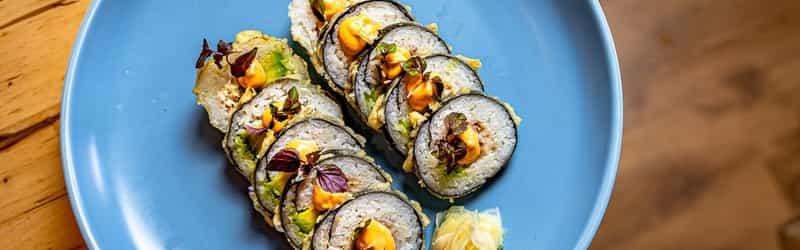 Rk San Contemporary Japanese Cuisine