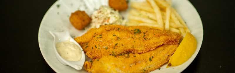 Fry Dayz Fish & Wings