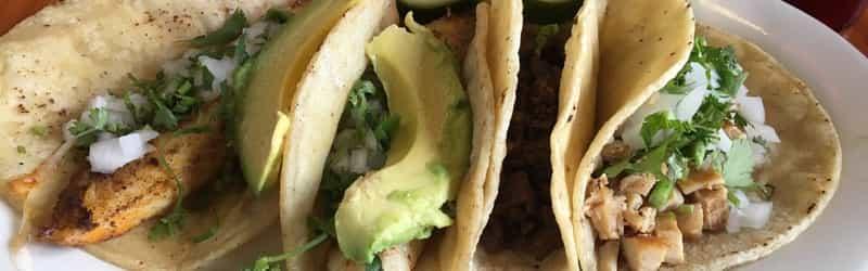 Sancho's Authentic Mexican Restaurant