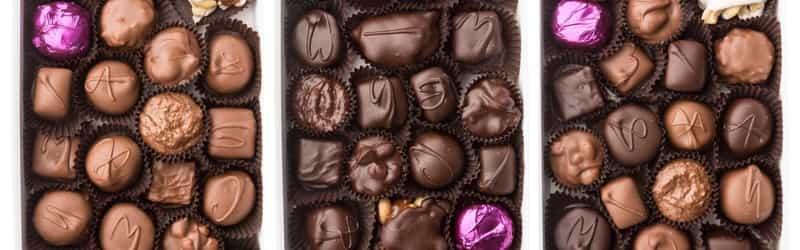 Mrs. Cavanaughs Chocolates Ice