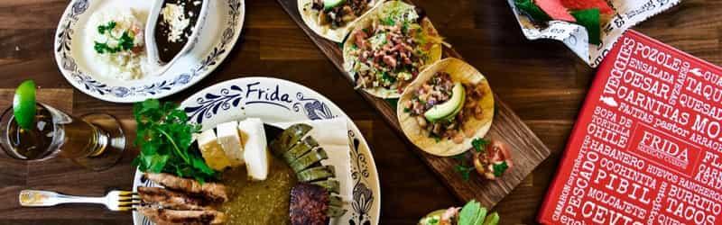 Frida Mexican Cuisine