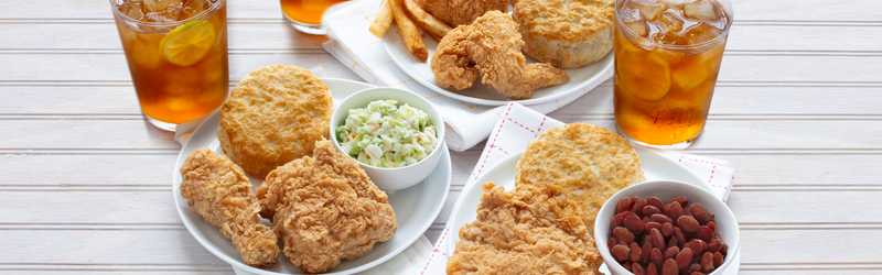 Bojangles' Chicken 'n Biscuits