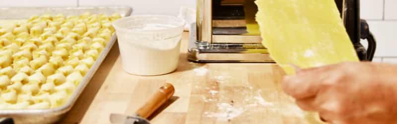 Pasta Armellino