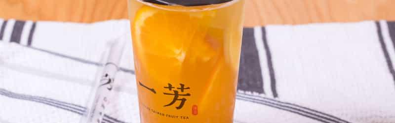 yifang fruit tea