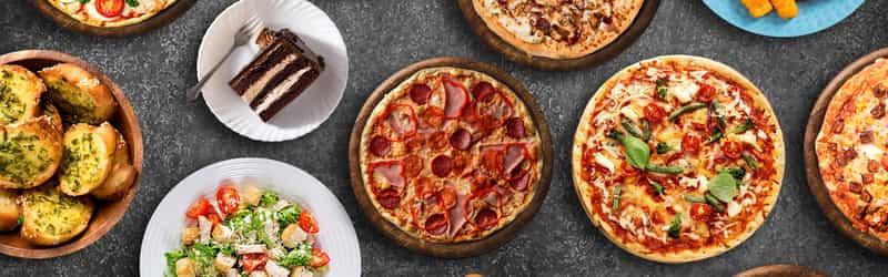 Millennial Pizza(Preston Rd)