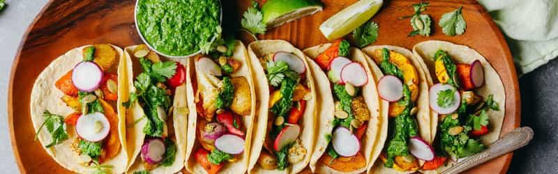 Ritas Tacos