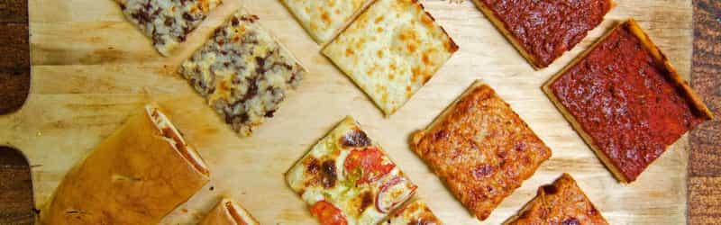 Cacia's Pizza & Bakery
