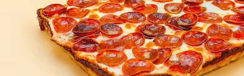 Ace's Pizza