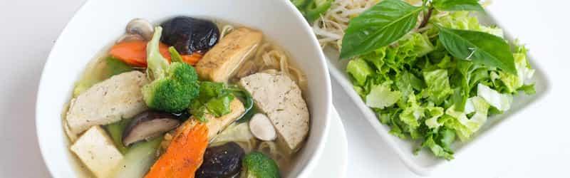 ChuMinh Tofu & Veggie Deli