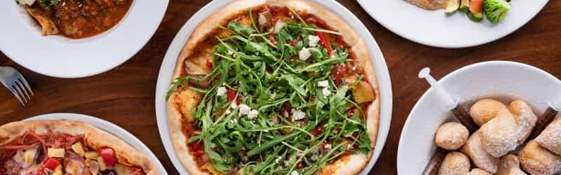 Bellissima Woodfire Pizzeria