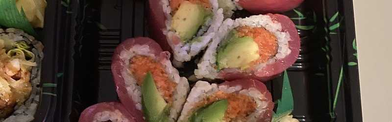 Aji Sushi Thai