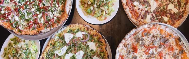 Veraci Pizza