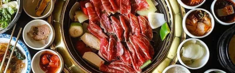 Genwa Korean BBQ
