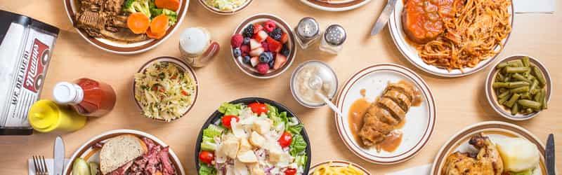 Manny's Cafeteria & Delicatessen