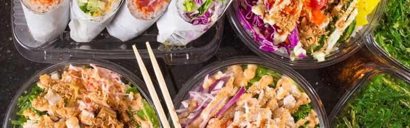 New Sushi Inc.