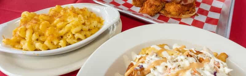 Hen House Nashville Hot Chicken