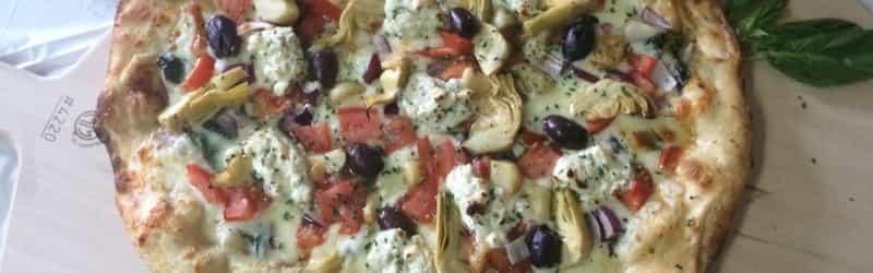 Olive Oil's Pizzeria