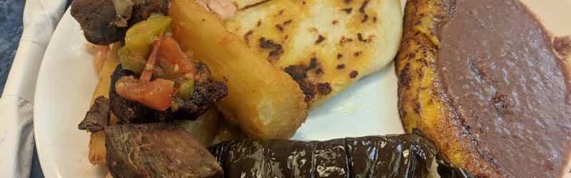 Salvadorean Bakery & Restaurant