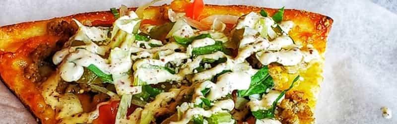 Slice Pizzeria