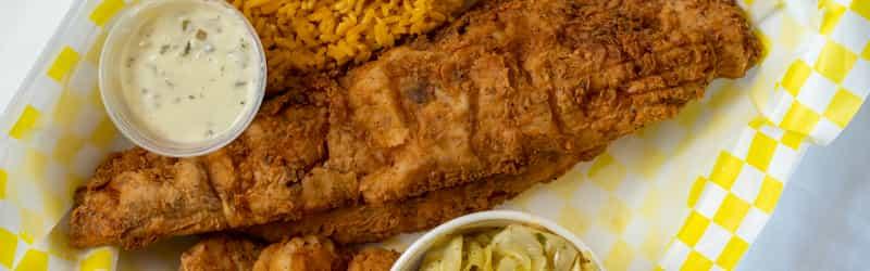 Ms. B's Seafood