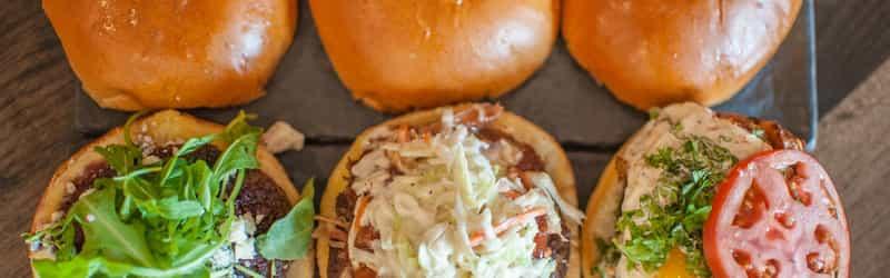 Stockyard Burgers and Bones