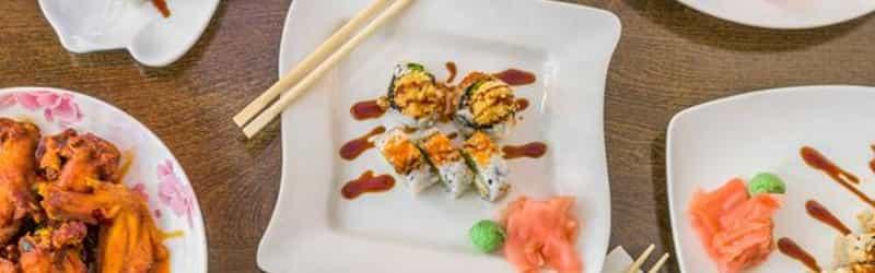 Basarvdogim Sushi